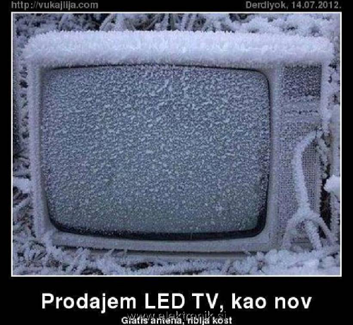 led TiVi